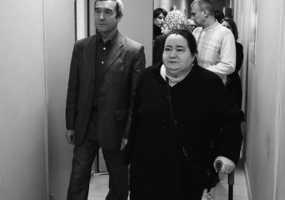 В Нижнекамске скончалась легендарный журналист Галина Бортникова
