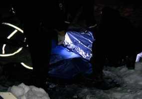 Установлена личность мужчины, упавшего на крышу торгового центра в Нижнекамске