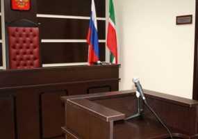 Нижнекамка требует с комиссии по делам несовершеннолетних полмиллиона рублей за моральный вред