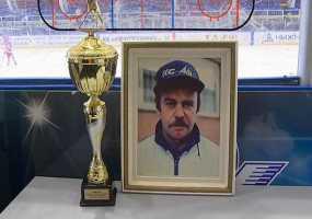 В Нижнекамске проходит традиционный детский турнир памяти Бориса Шамарина