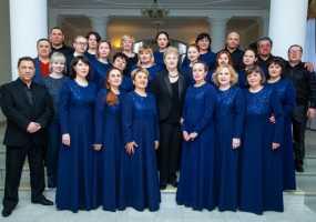Нижнекамский оркестр народных инструментов победил в престижном фестивале-конкурсе
