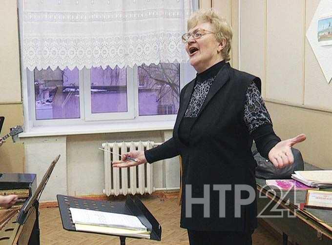 Исполнившие увертюру-рапсодию Цыганкова нижнекамские музыканты завоевали победу на конкурсе «Народные мелодии»