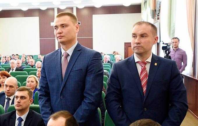 В Нижнекамске назначен новый начальник управления образования и замруководителя исполкома