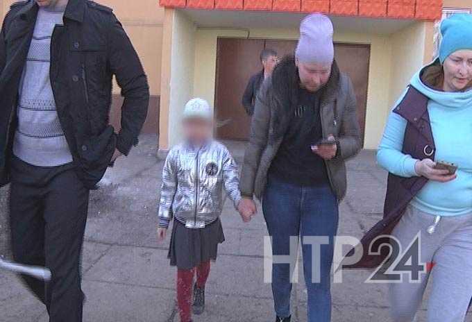 Полиции предстоит выяснить причины, по которым нижнекамская школьница ушла ночевать к однокласснику