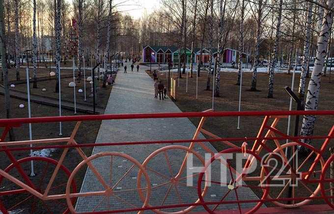 Синоптики рассказали, долго ли продержится прохладная погода в Нижнекамске