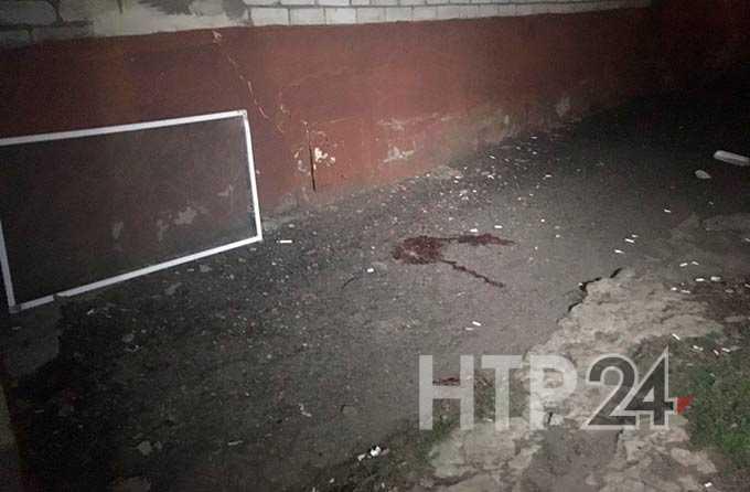 Врачи рассказали о состоянии выпавшего из окна в Нижнекамске ребенка