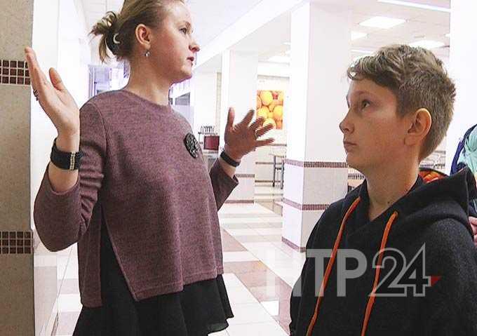 Преподаватели нижнекамского кадетского корпуса рассказали, есть ли дедовщина в учебном заведении