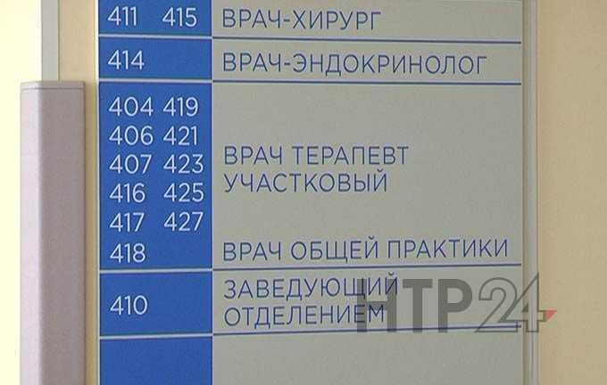 В Нижнекамске возобновил работу колл-центр НЦРМБ