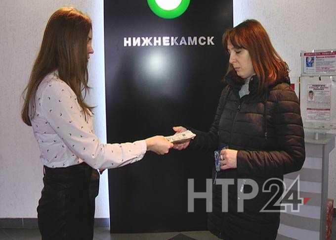 Медиахолдинг НТР передал вещи и деньги погорельцам из Шереметьевки
