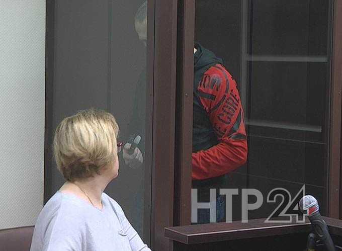 Предполагаемого участника ОПГ «Мамшовские» обвиняют в убийстве бизнесмена в 2002 году