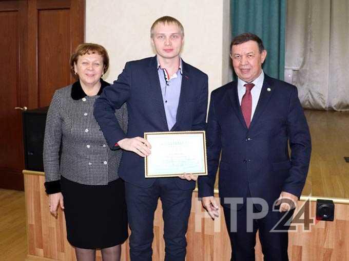 Владимир Путин выделил 1,2 млн рублей жителю Нижнекамска