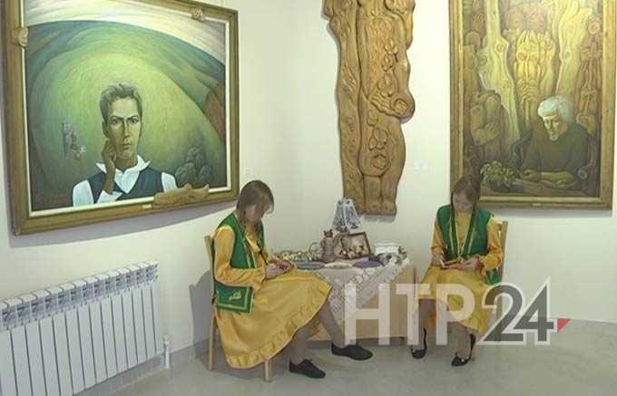 Нижнекамск присоединился к всероссийской акции «День открытых дверей» в музеях