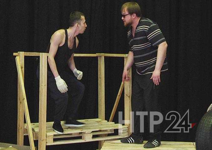 Актеры нижнекамских театров рассказали о своих проблемах депутатам