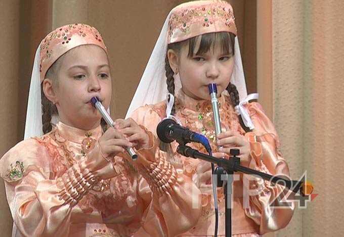 Нижнекамские кураисты мечтают сыграть с Тимой Белорусских