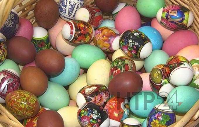 Эксперты перед Пасхой не нашли ни в одном российском магазине высокачественные яйца