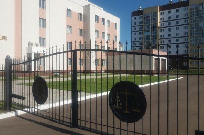 ВС РТ: Дело о пытках Ильназа Пиркина в УВД Нижнекамска рассматривается без нарушений