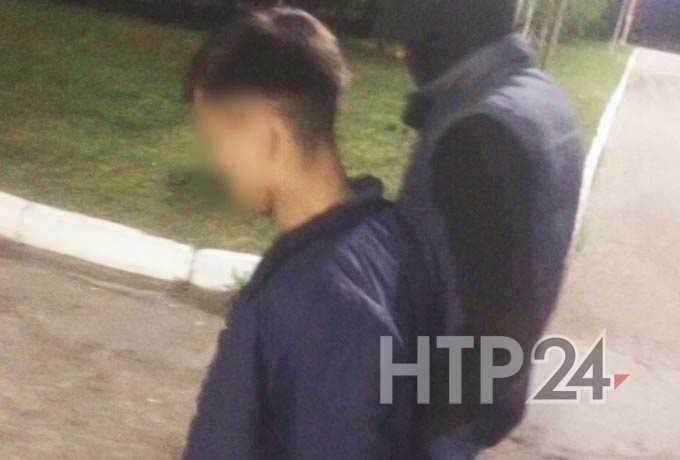 В Нижнекамске вынесли приговор отцу, который надругался над пятилетним сыном