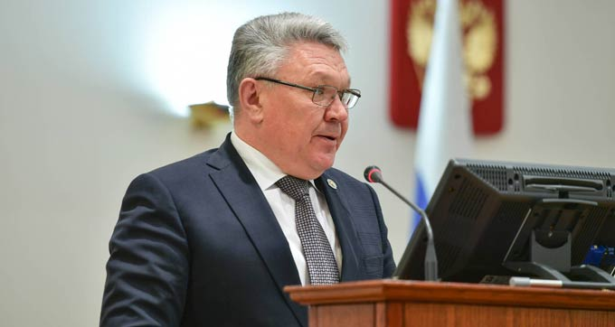 В Татарстане формируется концепция полилингвального дошкольного образования