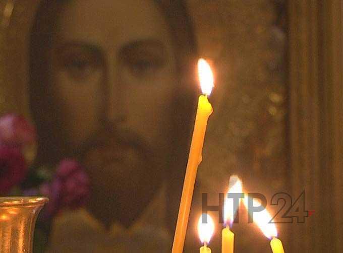 В православные храмы Нижнекамска привезут Благодатный огонь