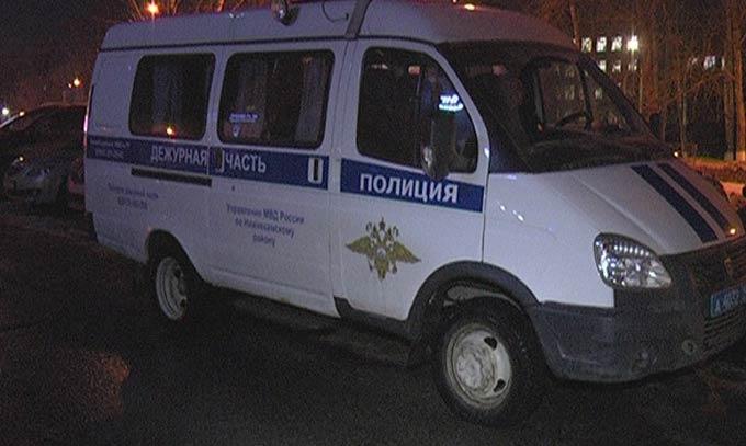 Житель Нижнекамска ударил собутыльника ножом в глаз