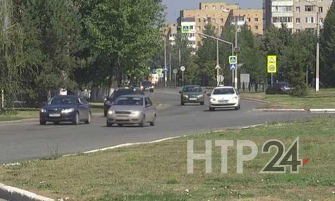 В канун празднования Дня Победы в Нижнекамске будут введены ограничения движения транспорта