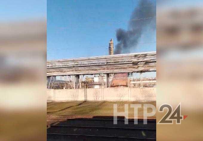 Сын обгоревшего при пожаре на «Нижнекамскнефтехиме» рабочего написал Путину