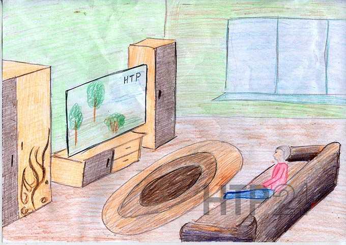 """Участник конкурса """"Я смотрю НТР-2019"""": Камиль Хисамиев, 5 лет"""