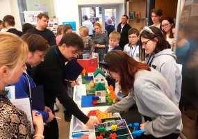 Кванторианцы из Нижнекамска стали призерами всероссийского конкурса по 3D-моделированию и 3D-печати