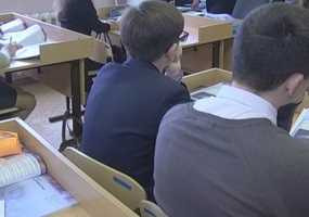 Нижнекамский лицей №35 вошел в список школ, выпускники которых поступили в лучшие вузы