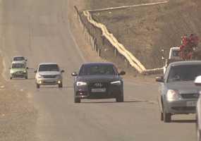 В Нижнекамске в нормативное состояние приведут один из проблемных участков пригородной трассы