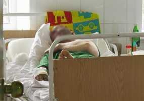 Осмотреть пострадавших при пожаре на «Нижнекамскнефтехиме» прилетит врач-комбустиолог