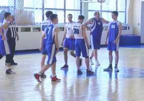 В Нижнекамске завершился баскетбольный турнир среди любителей