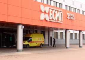 В больнице скончался пострадавший во время пожара на «Нижнекамскнефтехим»