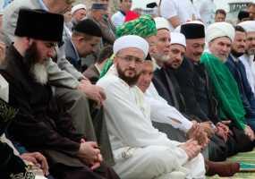 Исламский праздник «Изге Болгар жыены» соберет в Болгаре паломников со всей России 15 июня