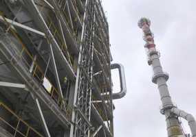 В Нижнекамске начали производить премиальный бензин