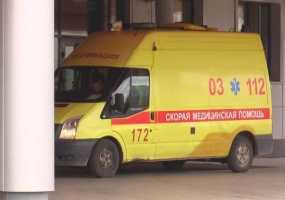 Трое рабочих, пострадавших на пожаре в Нижнекамске, находятся в крайне тяжелом состоянии