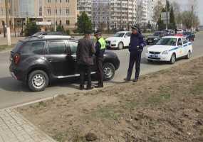 В Нижнекамске водитель и пешеход, попавшая под колеса «Рено Дастера», обвиняют в ДТП друг друга