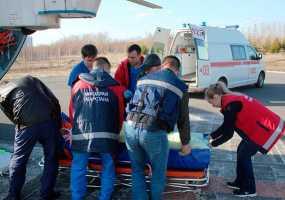 Пострадавшие при пожаре на «Нижнекамскнефтехиме» получат денежные компенсации