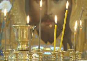 Православные нижнекамцы сегодня отмечают Чистый четверг