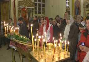 Православные верующие Нижнекамска в пасхальную ночь смогут добраться до храмов на общественном транспорте