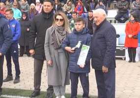 «Золото» футбольного турнира памяти Винникова досталось «Рубину»
