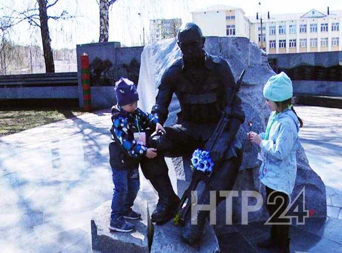 Нижнекамцы присоединились к квесту «Прошагай город», чтобы привлечь туристов и инвестиции