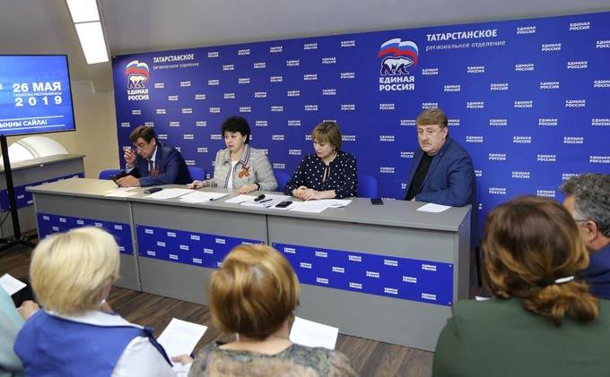 От аграриев до министров: в Татарстане подвели итоги первого этапа праймериз «Единой России»