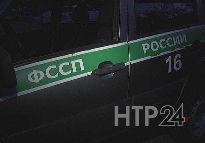 У жителя Нижнекамска изъяли «Лексус», который ему незаконно продал житель Новосибирска
