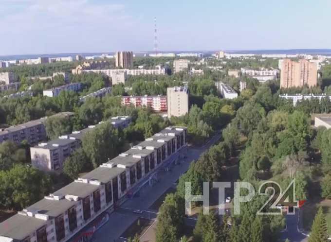 В Нижнекамске ожидаются очередные отключения света в жилых домах