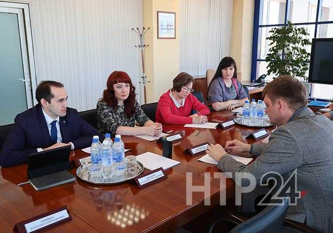 В Нижнекамске начала работу специальная комиссия по поддержке прав и свобод работников предпенсионного возраста