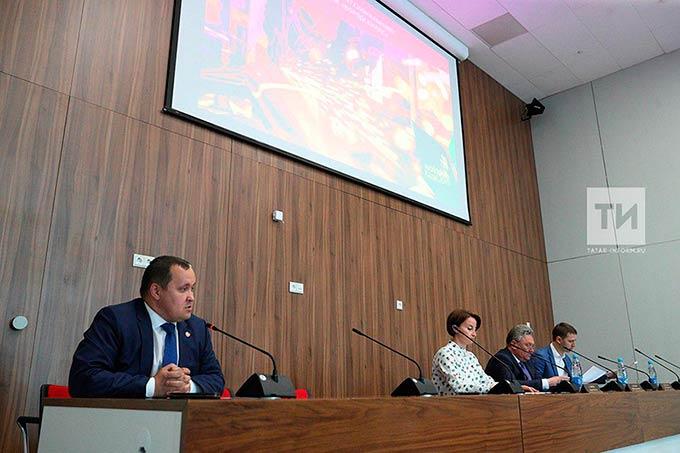 Билеты на церемонии открытия и закрытия WorldSkills Kazan 2019 поступят в продажу 30 мая