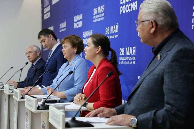Полмиллиона зрителей, 233 участника и 150 площадок: в РТ завершились дебаты в рамках праймериз