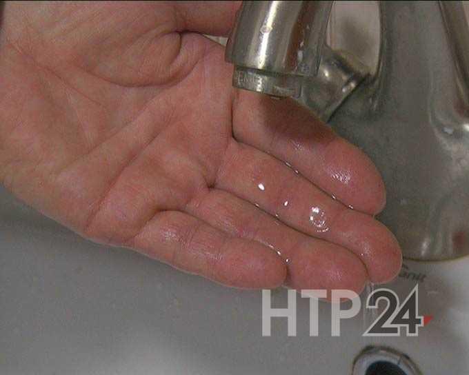 26 домов, ряд детских садов и школа в Нижнекамске на месяц останутся без горячей воды