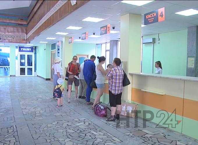 Нижнекамск и Ижевск соединит рельсовый автобус